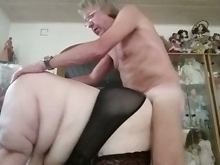 I'm just going encircling keep convulsive off encircling this dick loving cum addicted BBW