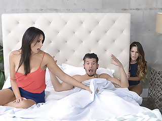 Stepmom Meets The Slut