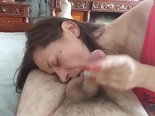 Hand & Blow Job - TacAmateurs