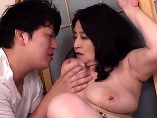 Of age japanese hardcore