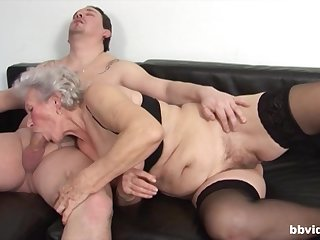 Deep granny porn compilation with slay rub elbows with wildest bitches