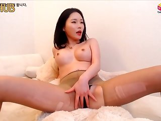 Korean Bj Sexy Beautiful Girl #130 (kbj ) Kbjhu