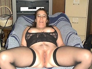 ILoveGranny Homemade Pics Be expeditious for Well Old Cougars