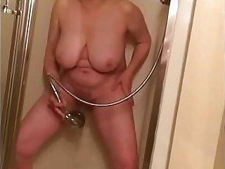 Older Woman Long Orgasm