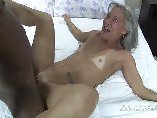 Leilani Lei - Leilani Enjoys Her Darling