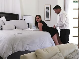 Double dose be advantageous to anal sexual intercourse for a get hitched thither intriguing curves