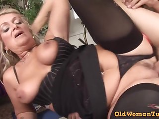 Have Intercourse with Joanna Depp - beamy granny porn