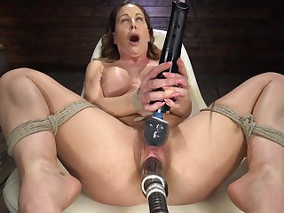 Fucking machine mature eternal porn far premium DeVille
