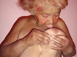 HelloGrannY Best Latin Amateur Pix Collection